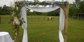 Red Boot Ranch weddings in Clover SC