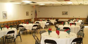 Post No 6587 Vfw Kraus Hartig weddings in Minneapolis MN