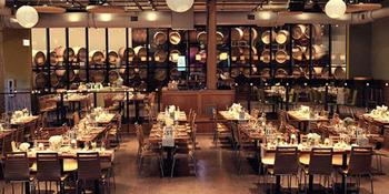 City Winery Chicago Weddings in Chicago IL
