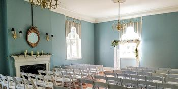 Winyah Indigo Hall weddings in Georgetown SC