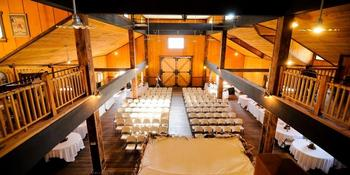 New Frontier Ranch weddings in Ashland OR