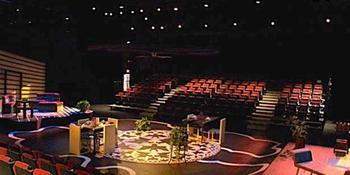 Rozsa Center weddings in Houghton MI