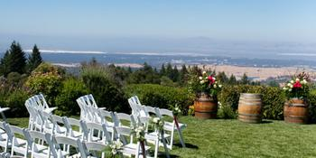 Thomas Fogarty Winery wedding venue picture 25 of 41