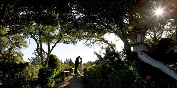 Thomas Fogarty Winery wedding venue picture 16 of 16 - Photo by: J. Perlman Photography