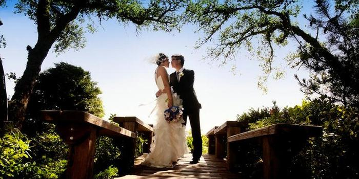 Thomas Fogarty Winery wedding venue picture 9 of 16 - Photo by: Catherine Hall Studios Photography