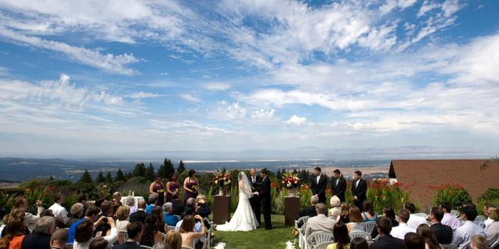 Thomas Fogarty Winery wedding venue picture 11 of 16 - Photo by: J. Perlman Photography