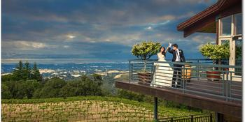 Thomas Fogarty Winery Weddings in Woodside CA