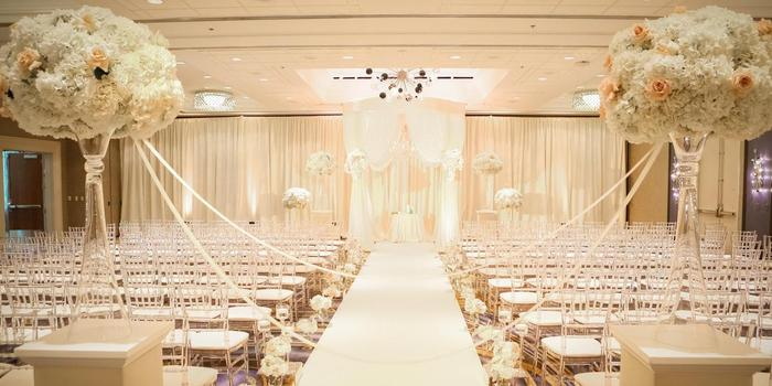 Hyatt Chicago Magnificent Mile wedding venue picture 1 of 8 - Provided by: Hyatt Chicago Magnificent Mile