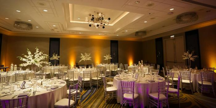 Hyatt Chicago Magnificent Mile wedding venue picture 8 of 8 - Provided by: Hyatt Chicago Magnificent Mile