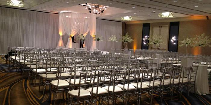 Hyatt Chicago Magnificent Mile wedding venue picture 5 of 8 - Provided by: Hyatt Chicago Magnificent Mile