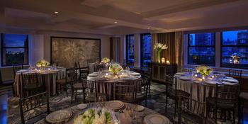 The Surrey weddings in New York NY