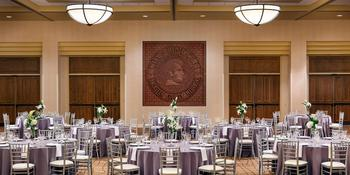 The Lincoln Marriott Cornhusker Hotel weddings in Lincoln NE