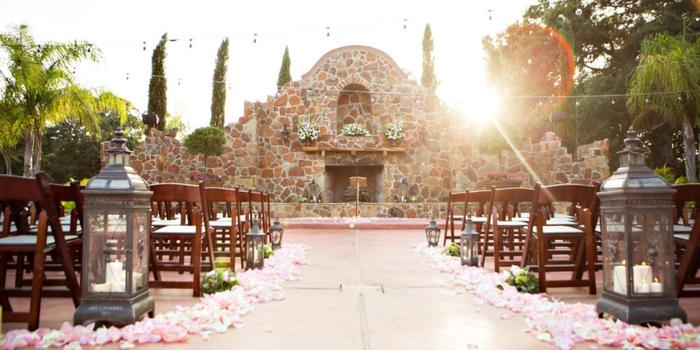 Madera Estates wedding venue picture 1 of 16 - Provided by: Madera Estates