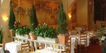 Ristorante i Ricchi weddings in Washington DC DC
