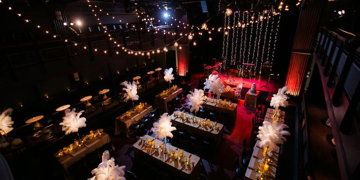 Mayne Stage Weddings Get Prices For Wedding Venues In Il