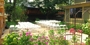 Lincoln Way Inn weddings in Franklin Grove IL