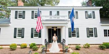 Leafwood weddings in Saluda VA