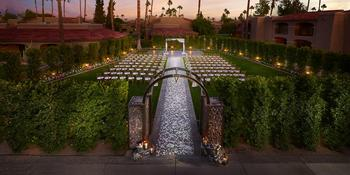 The Scottsdale Plaza Resort weddings in Paradise Valley AZ