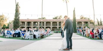 The Scottsdale Plaza Resort weddings in Paradise Valley AZ