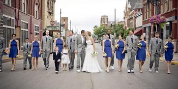 Marry Me In Maysville weddings in Maysville KY