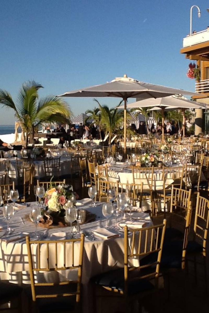 The crescent beach club weddings get prices for wedding for Beach weddings in ny