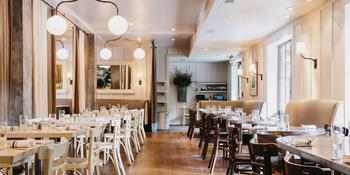 JCT Kitchen & Bar weddings in Atlanta GA