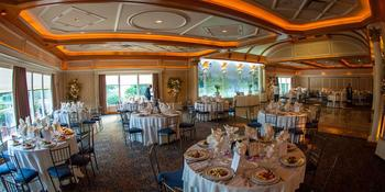 The Waters Edge at Giovanni's weddings in Darien CT
