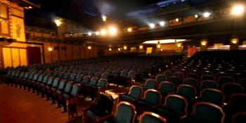 Redford Theatre weddings in Detroit MI