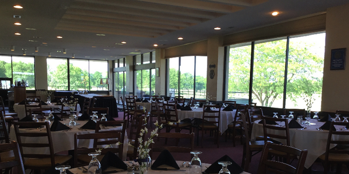 Ames Golf & Country Club wedding Des Moines