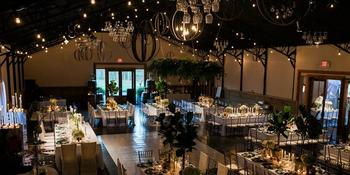 Sassafras Springs Vineyard & Winery weddings in Springdale AR
