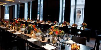 Andaz 5th Avenue Weddings in New York NY