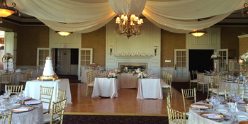 The Elyria Country Club weddings in Elyria OH