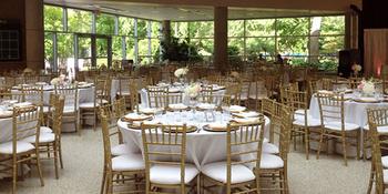 Milwaukee County Zoo weddings in Milwaukee WI