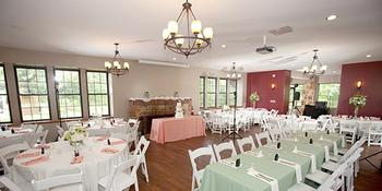Camp Loughridge weddings in Tulsa OK