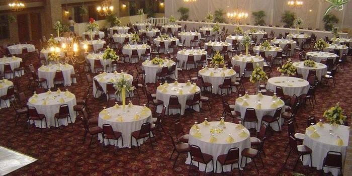 Ahoskie Inn wedding Raleigh/Triangle