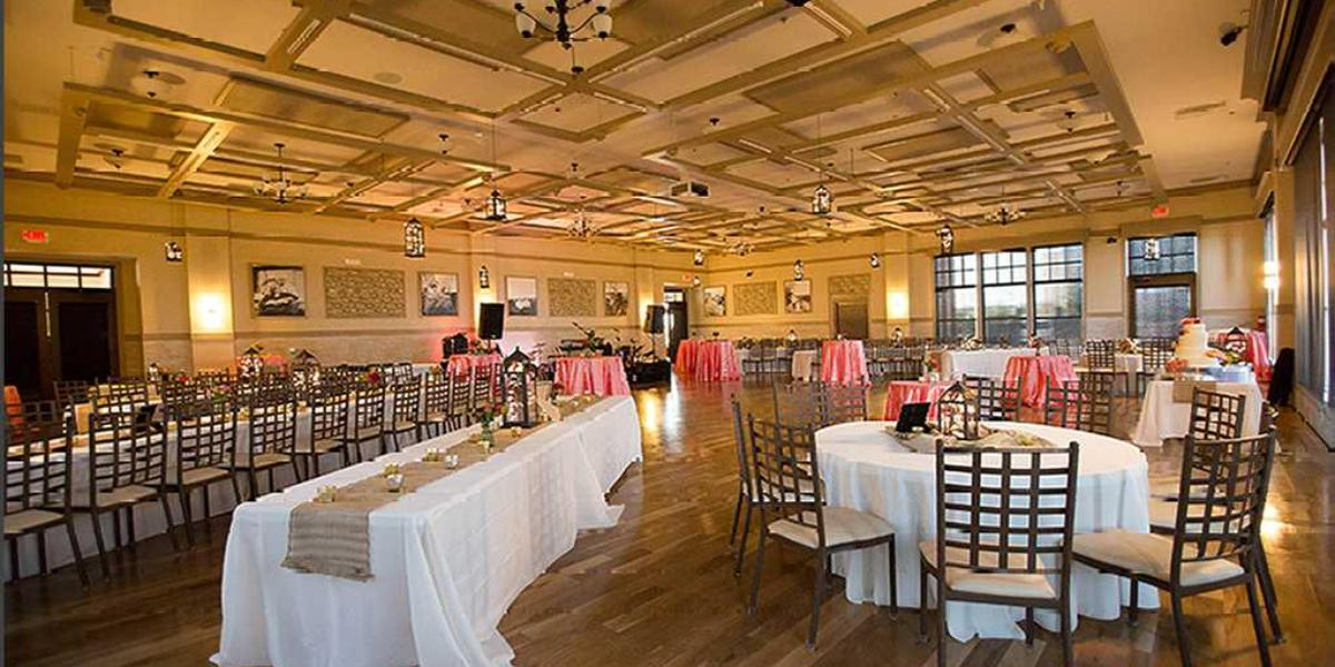 Noah S Event Venue Fort Worth Weddings Get Prices For