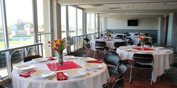 Cooley Law School Stadium weddings in Lansing MI