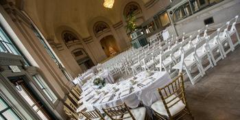 The Grand Ballroom At Joliet Union Station weddings in Joliet IL