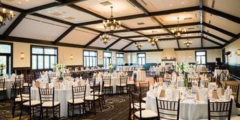 Mistwood Golf Club weddings in Romeoville IL
