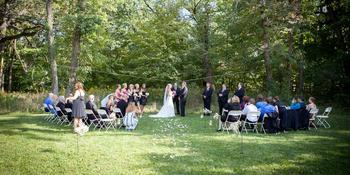 Barbara Belding Lodge weddings in St Charles IL