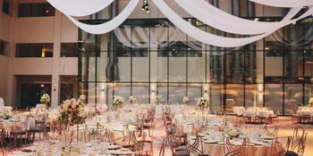 The Atrium at Rich's weddings in Buffalo NY