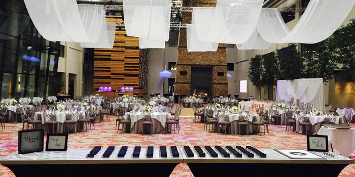 The Atrium At Richs Weddings Get Prices For Wedding Venues In Ny