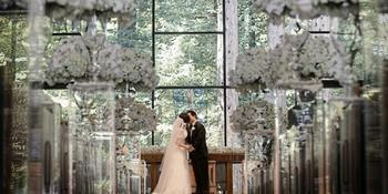 Valley Presbyterian Church weddings in Portola Valley CA