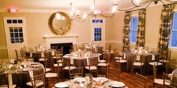 The Drawing Room weddings in Marshall VA