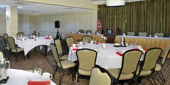 Holiday Inn Metairie New Orleans Airport weddings in Metairie LA