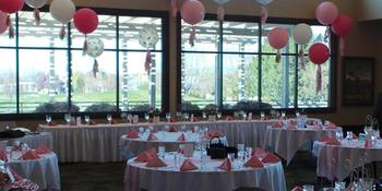 The Club at SpurWing weddings in Meridian ID
