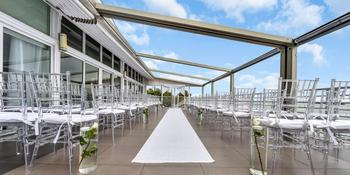 DoubleTree Grand Biscayne Bay Hotel weddings in Miami FL