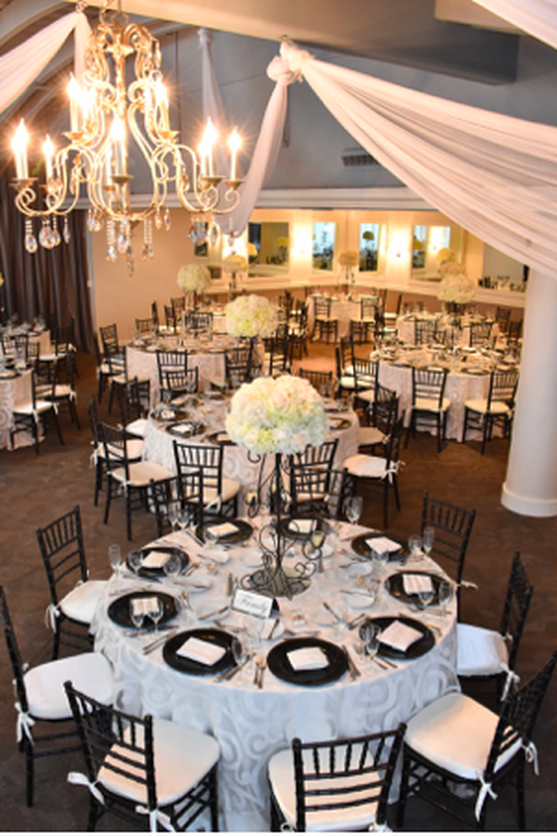 DoubleTree Grand Biscayne Bay Hotel Weddings | Get Prices ...