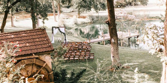 Hillside Manor: Get Prices For Wedding Venues In OK