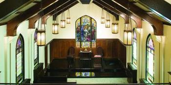 Koten Chapel weddings in Naperville IL